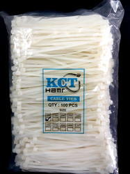 100 Mm Nylon Cable Tie