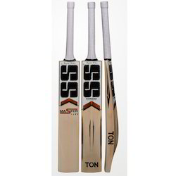 Master 2000 English Willow Cricket Bat