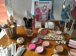 International Cargo Courier Services For Cosmetics