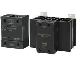 Single Phase Solid State Relays (Integrated Heat sink Type)