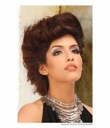 Creative Fashion & Beauty Portfolio Shoot