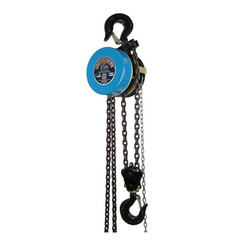 Spark Proof Chain Pulley Block