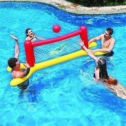 Inflatable Volley Ball Game Set