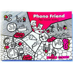 Phonic Book