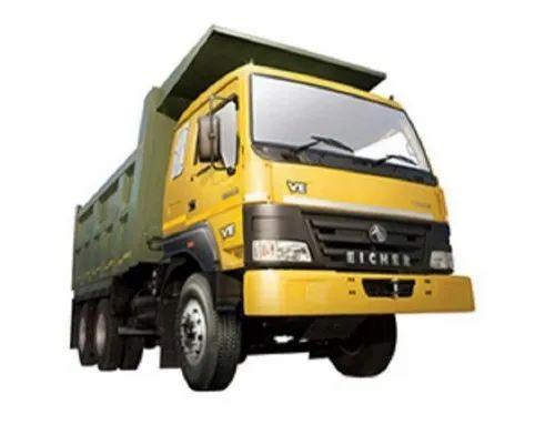 Eicher Light Commercial Vehicles - Eicher Truck Pro 3015
