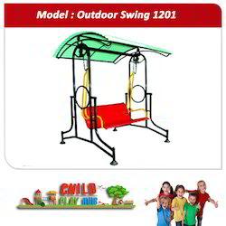 Regular Garden Swing 1201