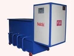 Oil Cooled Servo Stabilizer 60kva