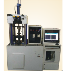 Computerized Spring Load Testing Machine