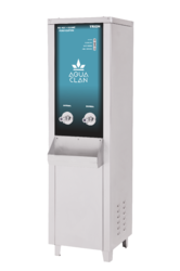 UV Ozone Water Purifier with RO