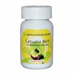 Catuaba Bark Capsule