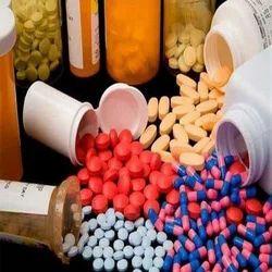 US Pain Killer Drug