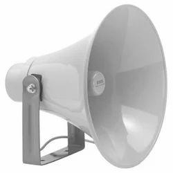 BOSCH LBC-3493, Circular 30W Horn Loudspeaker