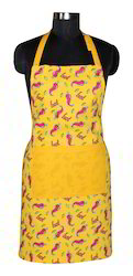 Hot Chilli Cotton Apron
