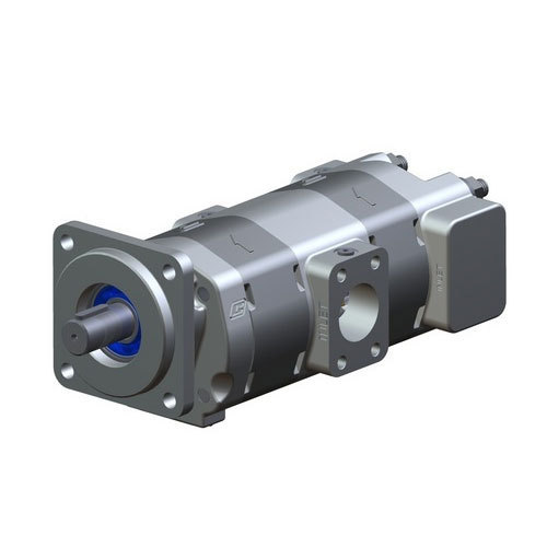 Manufacturer of hydraulic pumps hydraulic motor by sri for Parker hydraulic motor distributors