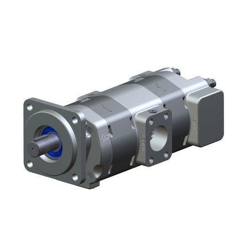 Manufacturer Of Hydraulic Pumps Hydraulic Motor By Sri
