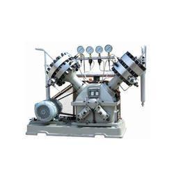 Diaphragm Compressor