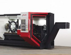 ST-400-105-1000 Heavy Duty CNC Lathe Machine