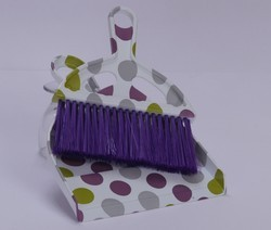 Stroke Designer Mini Dust Pan Brush