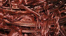 Copper Polishing Waste