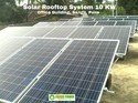 10kw Rooftop Solar Systems