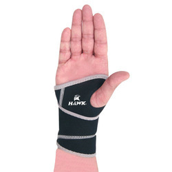 Thumb Support Adjustable size, Made of Breathable Neoprene Quality Material, Black