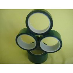 Polyester Silicone Tape