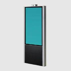 46 Floor Standing Interactive Kiosk