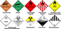 Hazardous Material Cargo Shipping Services