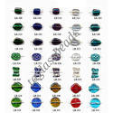 Luster Glass Beads