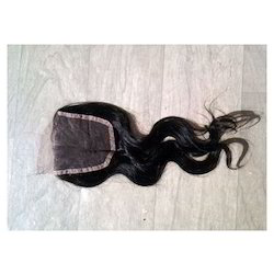 Black Hair Lace Closure