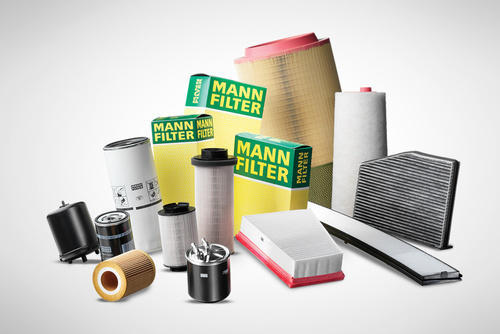 Mann And Hummel Filters Mann Filters Manufacturer From Pune