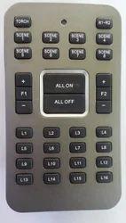 32L & 4F IR Remote Control