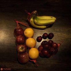 Fruit Net Bag