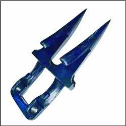 BSC Harvester Knife