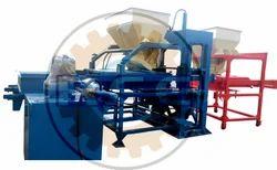 IPS ( Special Interlocking Paver ) Paver Machine