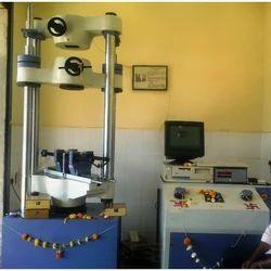 Utm/ctm Testing Laboratory