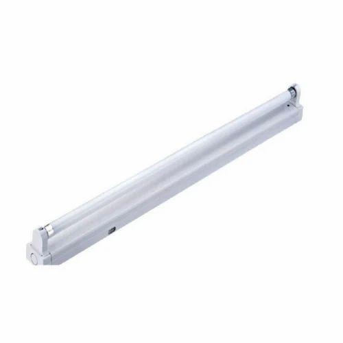 Fluorescent Light Fixture Box: SEBO-124T5 24Watt T5 Box Type