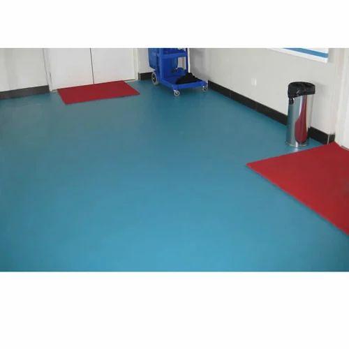 Floor Coatings Anti Static ESD Flooring Manufacturer From Navi - Esd flooring cost