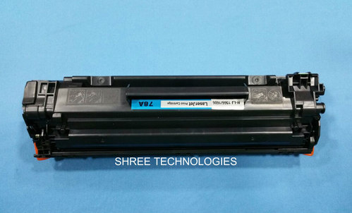 HP 278A 78A Toner Cartridge HP 1536 1566 1606