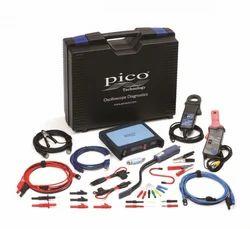 Automotive Oscilloscope