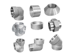 Forged Manifold Fittings