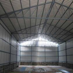Peb warehouses pre engineered warehouse manufacturer for 300 square foot shed
