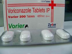 Vorier 200mg Tablet