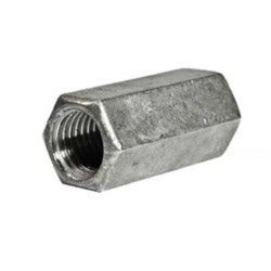 Steel Hex Coupling Nut