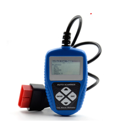 Indian OBD2 Auto Scanner