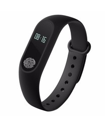 M Two Fitness Band