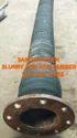 125 IDx 5000 mm (LG) Sandhyafelx Fly Ash Rubber Suction Hose