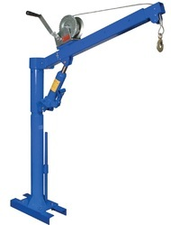 IR Wall Mounted Jib Cranes