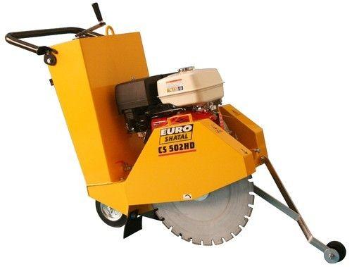 Groove Cutting Machine Concrete Groove Cutting Machine