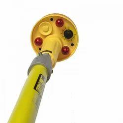 High Voltage Detectors